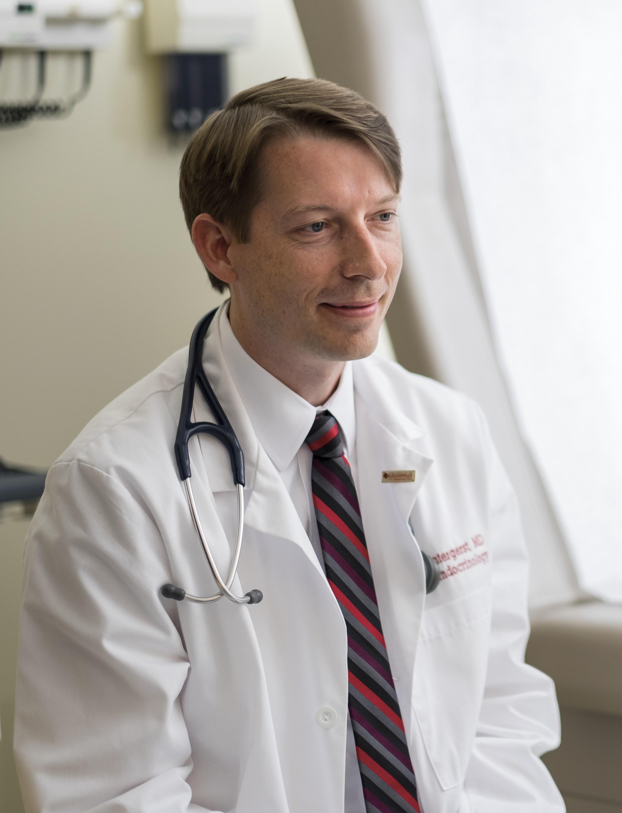 Wendy Novak Diabetes Center at Norton Children's Hospital earns certification for inpatient diabetes care