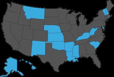 ISPCTN Map