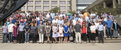 2015 Department Photo