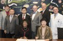 Groundwork laid for additional collaboration with Wenzhou Medical University of China