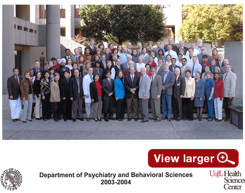 Department Picture 2003-2004