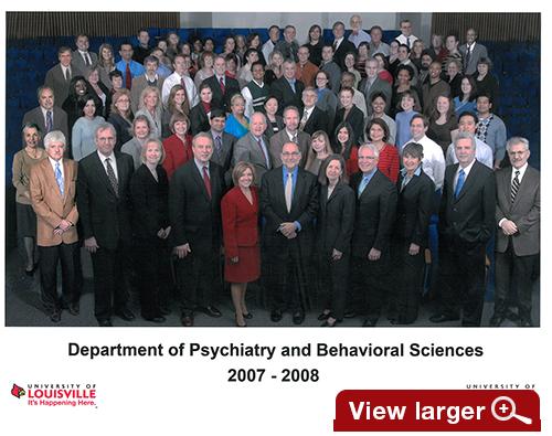 Department Picture 2007-2008
