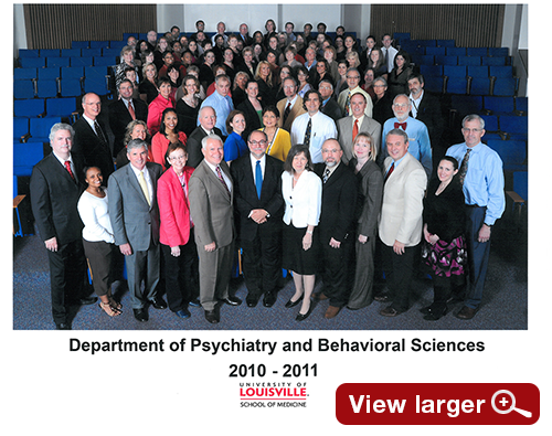 Department Picture 2010-2011