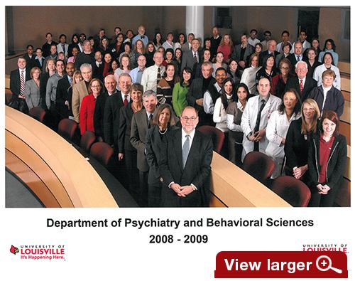 Department Picture 2008-2009