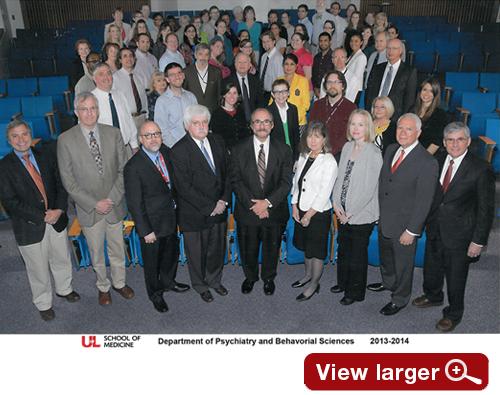 Department Picture 2013-14