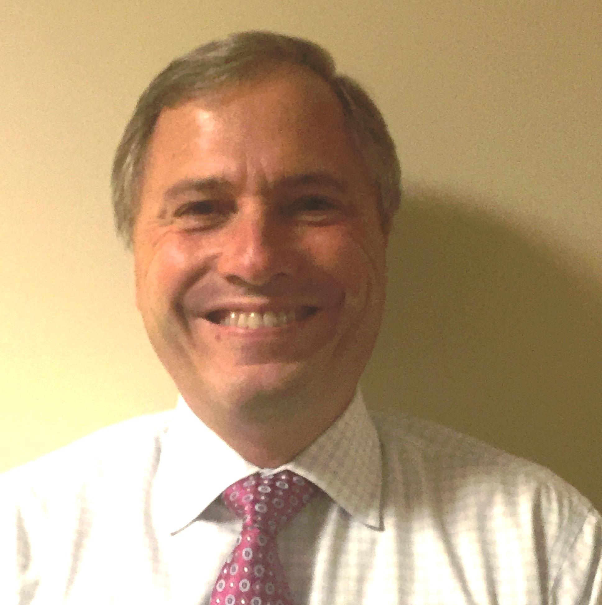 Steven Burton, M.D.