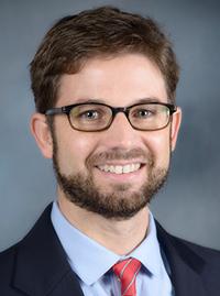 Stephen O'Connor, Ph.D.