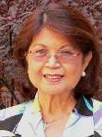 Carmelita Tobias, M.D.