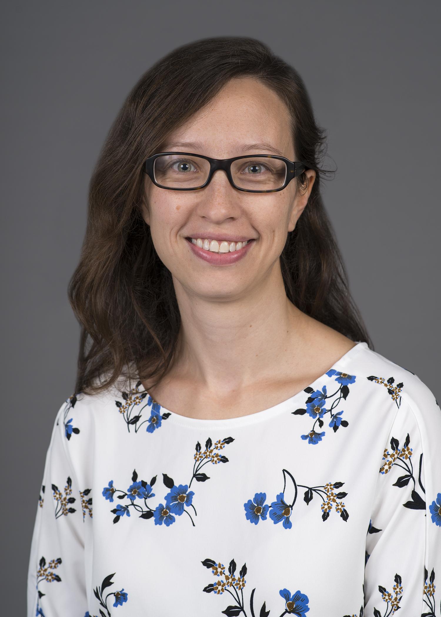 Jennifer Wood, M.D.