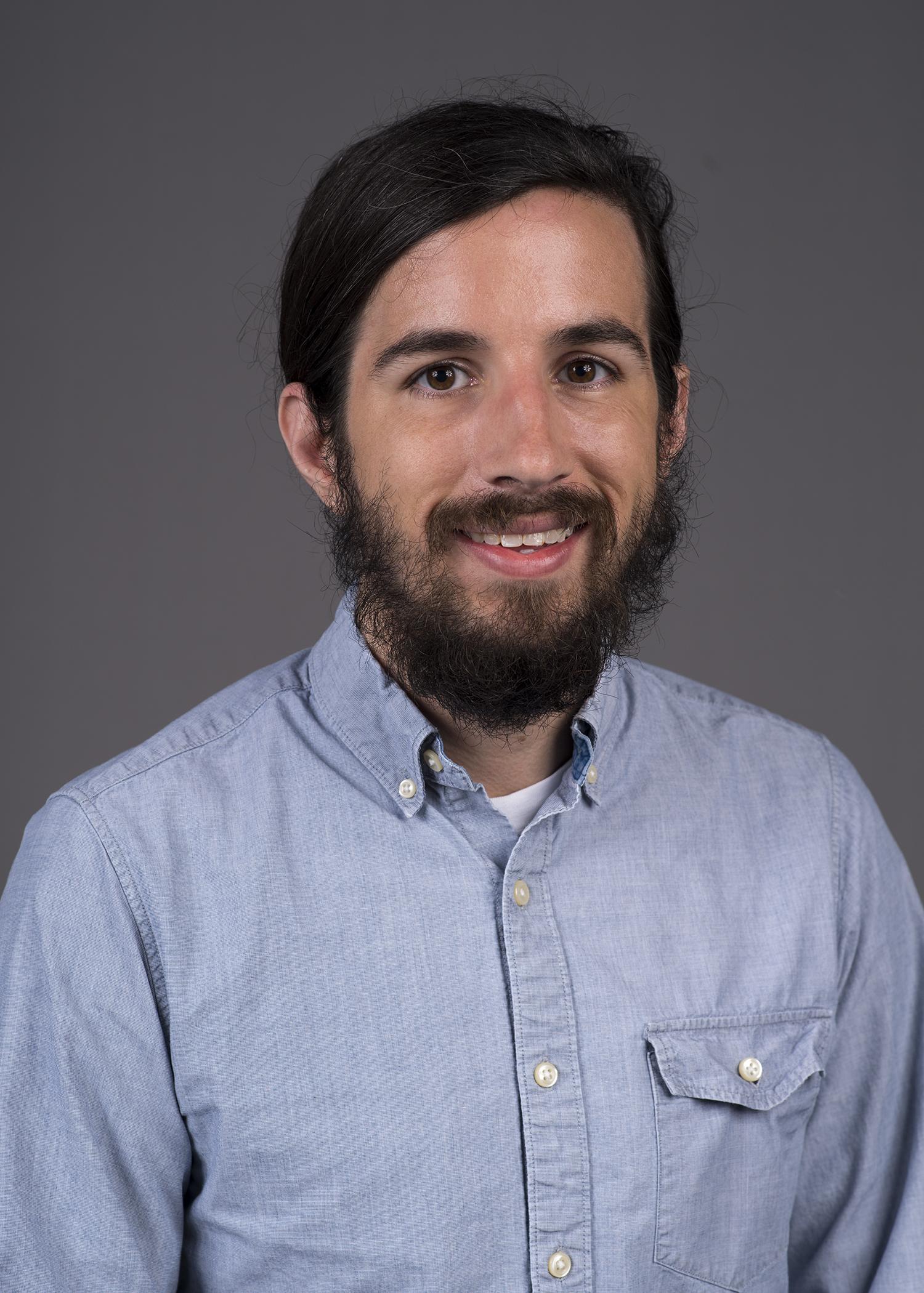 Joshua Moore, M.D.