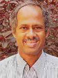 Ranga Parthasarathy, Ph.D.
