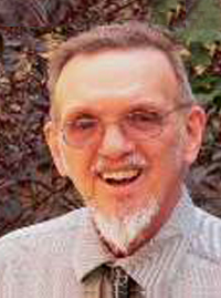 Raymond Pary, M.D.