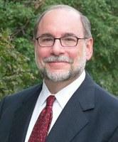 Photograph of Dr. Allan Tasman, Department Chair