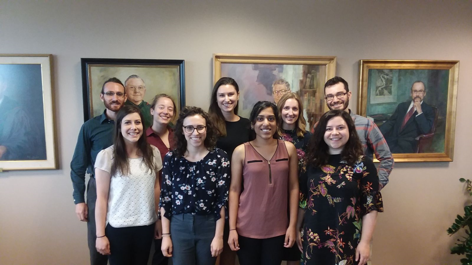 PGY-1 Residents