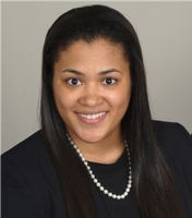 Raven Price, M.D. (PGY-1)