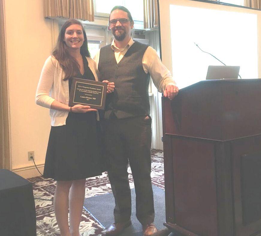 Laura Romer Award
