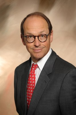 Charles Barr, MD, Department of Ophthalmology & Visual Sciences