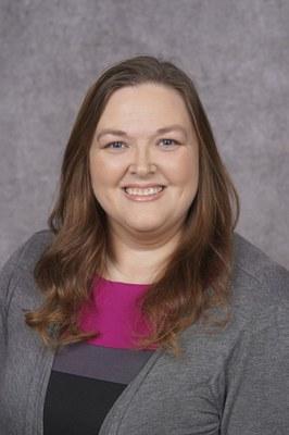 Nicole Herring, PhD, Department of Anatomical Sciences & Neurobiology