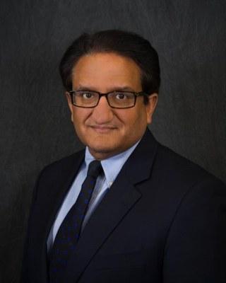 Mohan Rao, MD