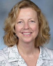 Martha Bickford, PhD, Department of Anatomical Sciences & Neurobiology
