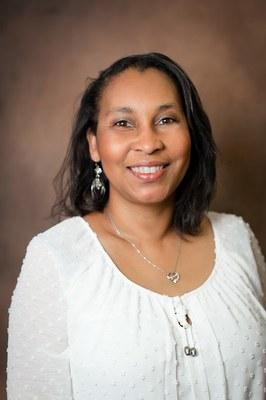 V. Faye Jones, MD, PhD, MSPH, Professor of Pediatrics