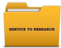 Service to Research