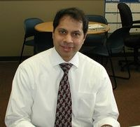 Dr Rana Latif