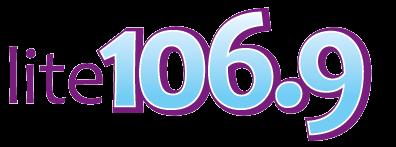 106.9 logo