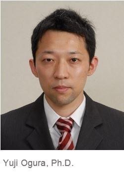 Yuji Ogura, Ph.D.