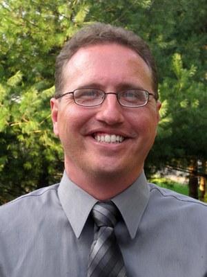 Kristofer Rau, Ph.D.