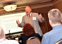 Aging experts from across the U.S. to speak at Optimal Aging Conference