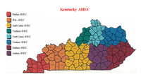 AHEC programs improve Kentuckians' health by increasing supply of health-care providers