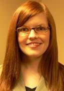 Allison Yoder, M.D.