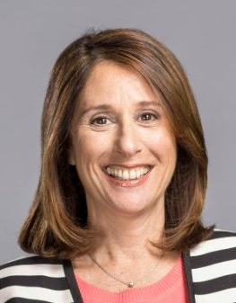Barbara Shipley, National AARP