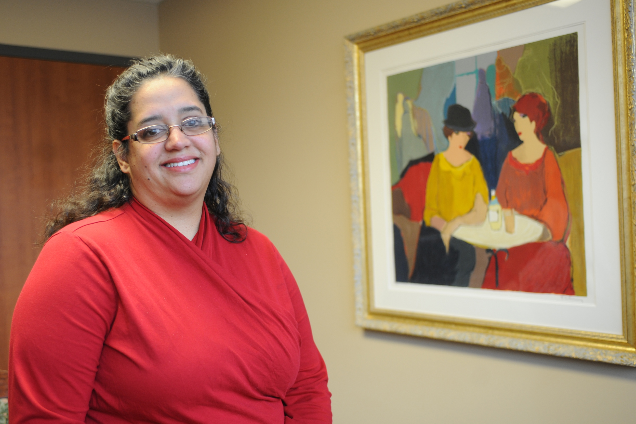 Certified nurse midwife to discuss hormones' role in labor, childbirth