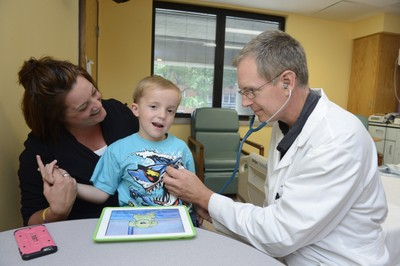 Childhood cancer vaccine photo6