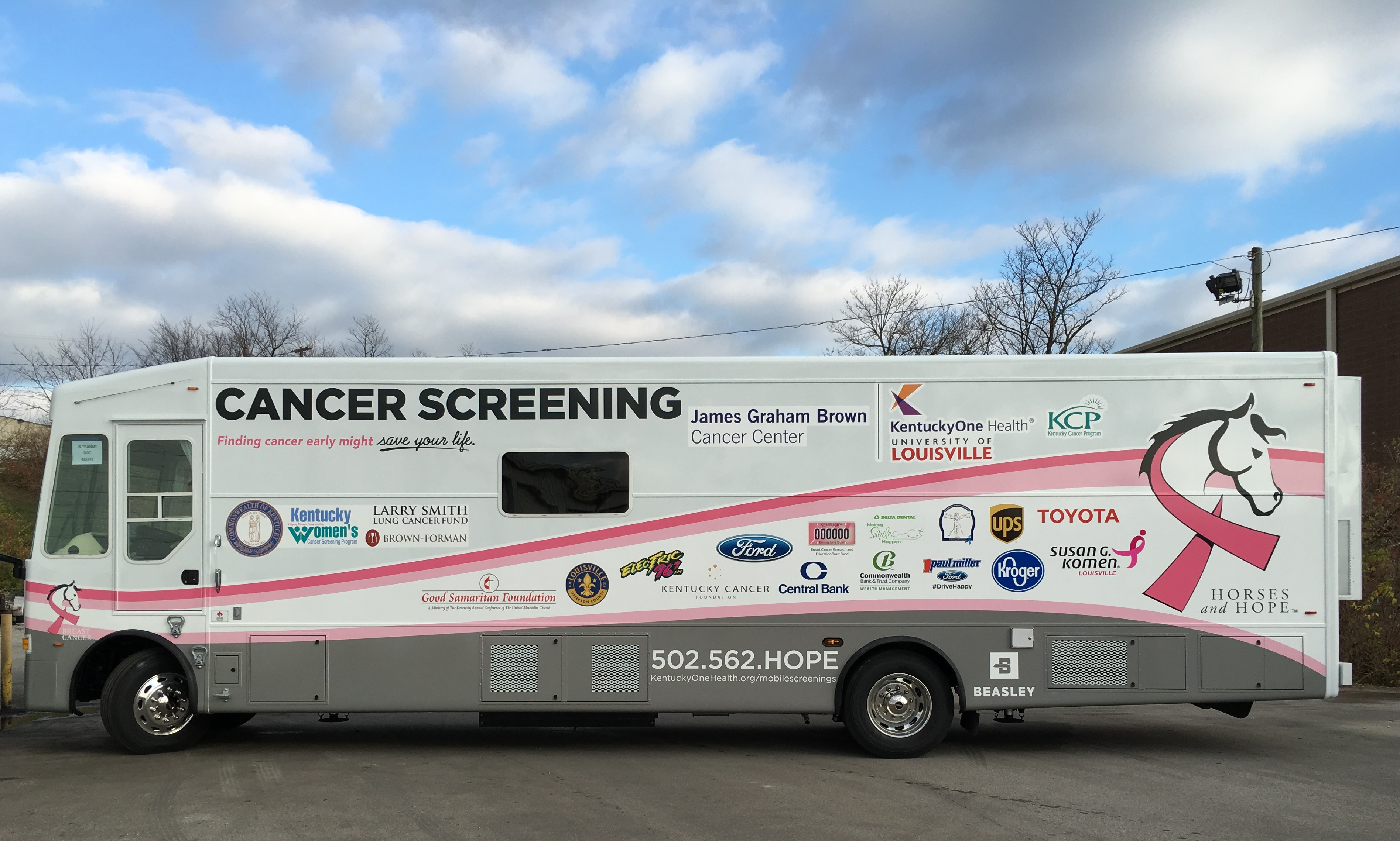 Community health screenings available Friday at Omni Medical Center