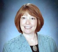 Department of Medicine's Carrico named president-elect of Kentucky Nurses Association
