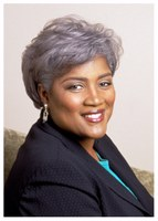 Donna Brazile featured as speaker for minority medical educators meeting