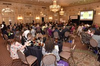 Experts on aging to speak at statewide conference