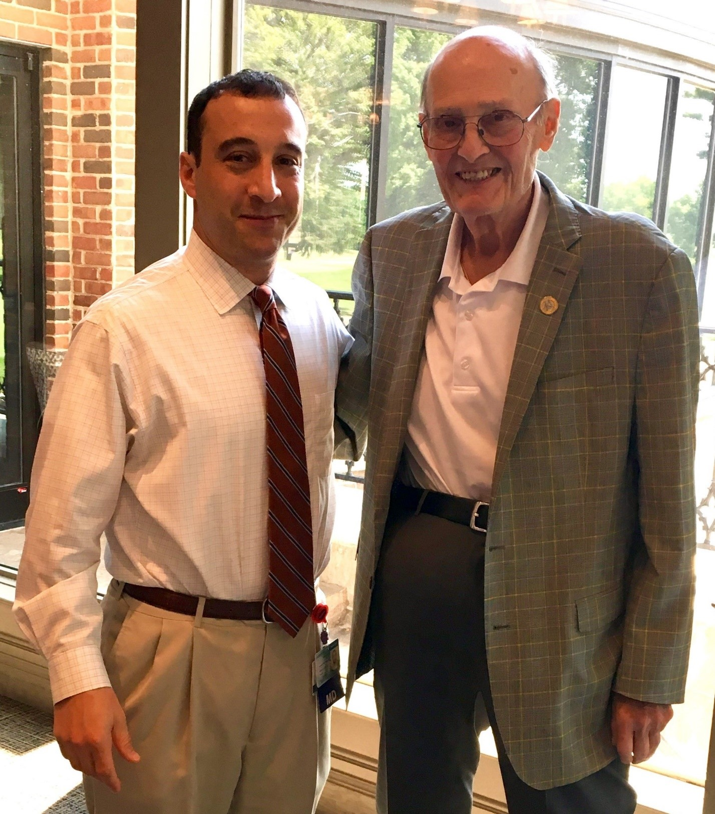 Gift to UofL aids research into biomarkers for cardiovascular disease