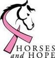 Horses and Hope logo