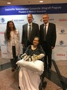 Indiana woman undergoes double hand transplant
