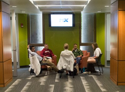 instructional bldg renovations Sept 2014