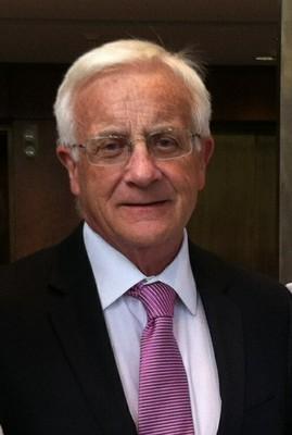 James O'Brien, M.D.