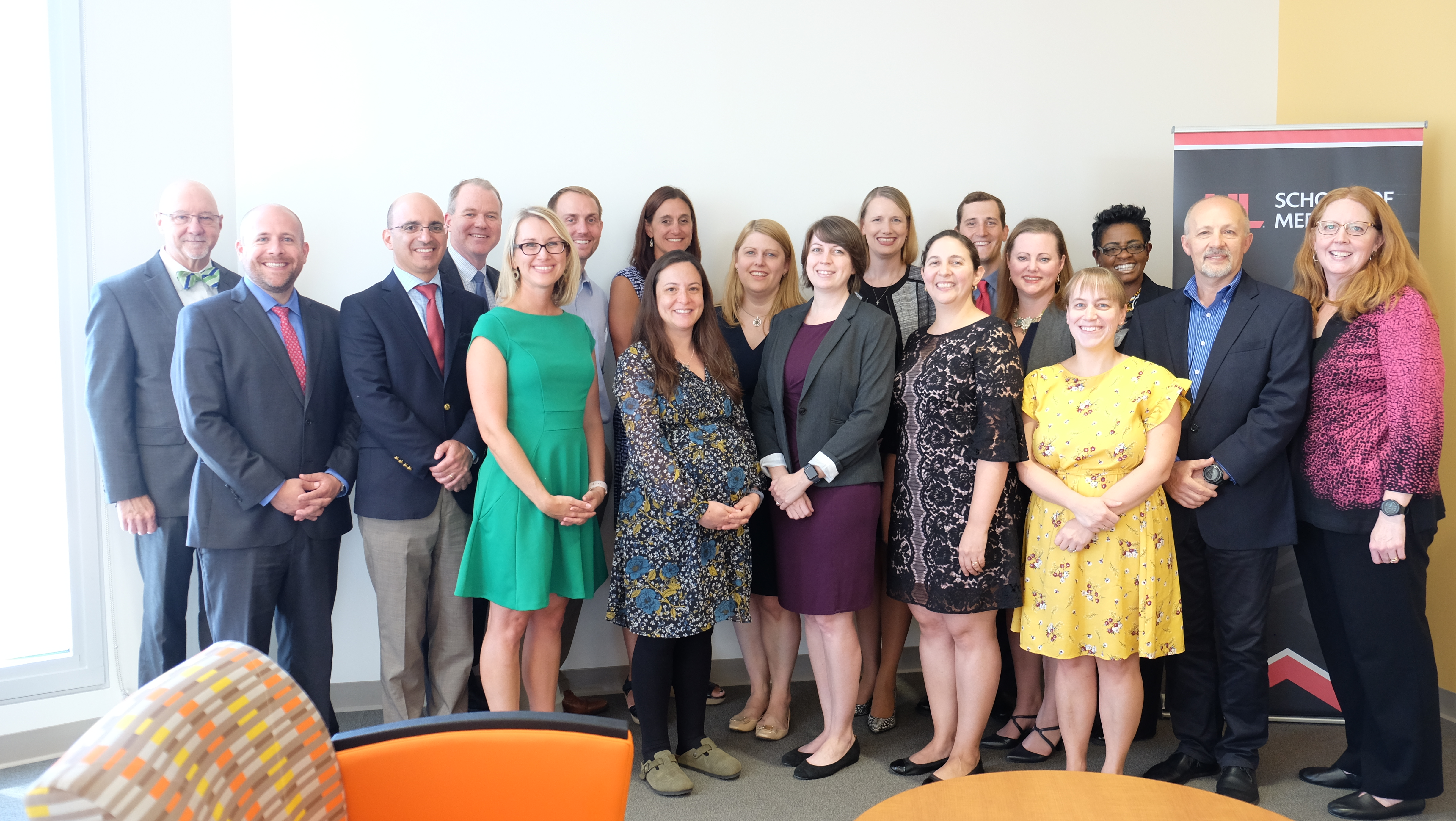 Leadership and Innovation in Academic Medicine announces larger second cohort