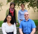 Meet the newest Health and Social Justice Scholars