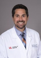 Neal Dunlap tapped to lead Department of Radiation Oncology