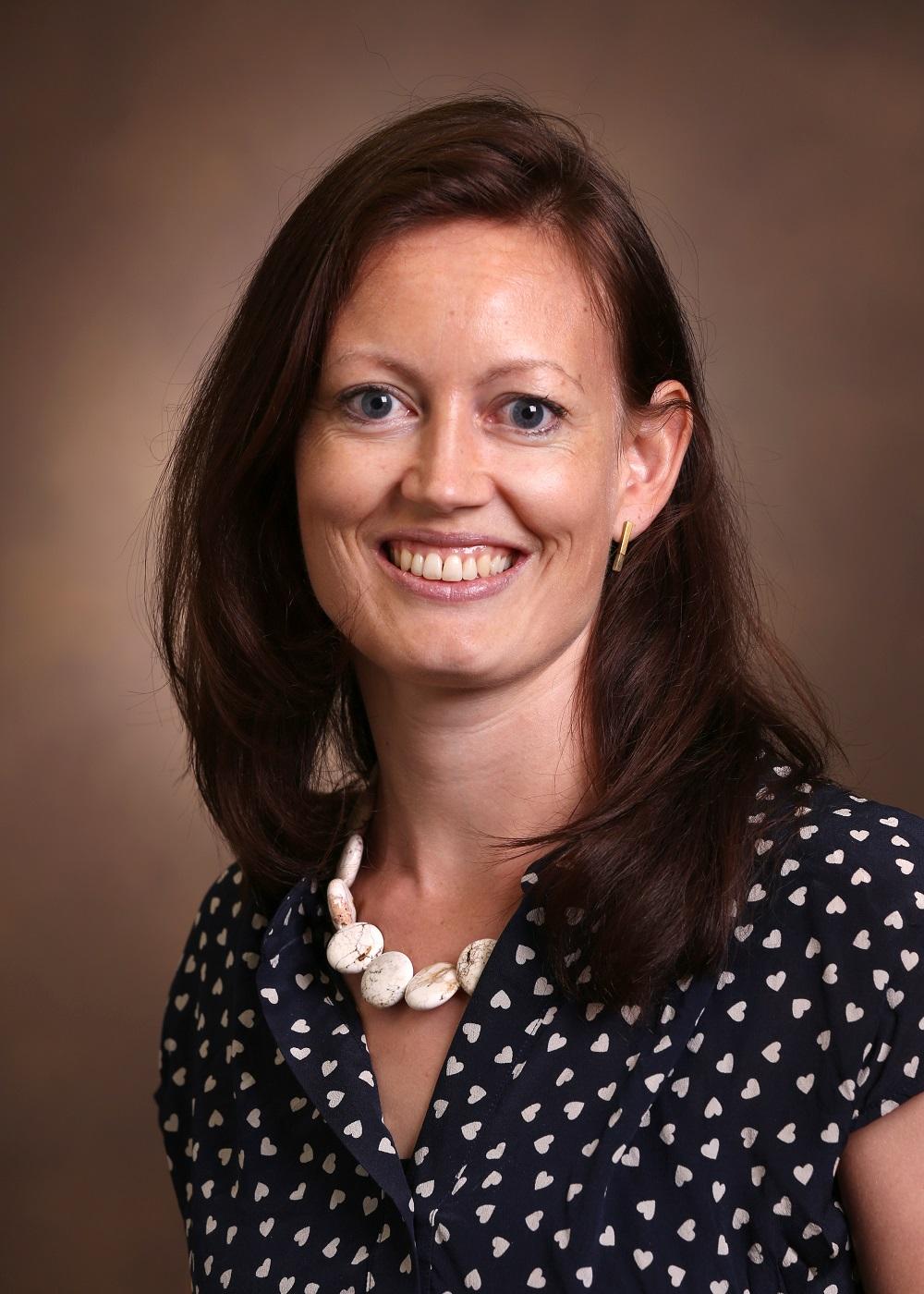 Nelleke C. van Wouwe, Ph.D., M.Sc., joins UofL research faculty