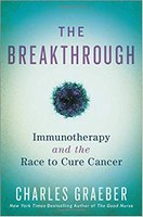 New York Times bestselling author, University of Chicago researcher to discuss cancer immunotherapy treatment